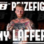 """""""You'll Need To Drag Me Off His Carcass"""" Tony Lafferty On Nathan Leeson 
